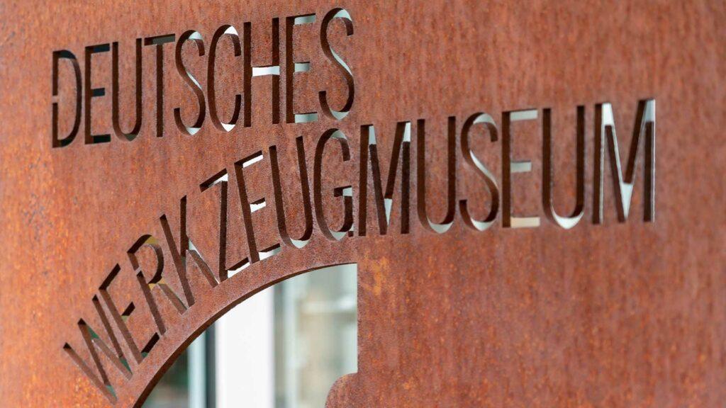 Deutsches Werkzeugmuseum Remscheid